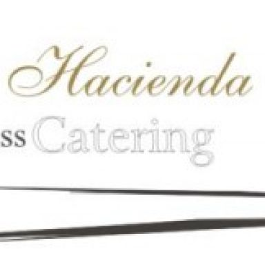 catering la hacienda