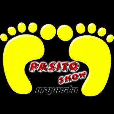orquesta pasito show