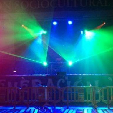discomoviles y macro discomoviles event