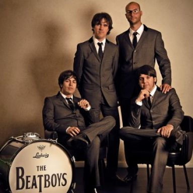 the beatboys banda tributo a the beatles