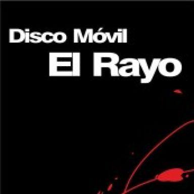 disco movil el rayo