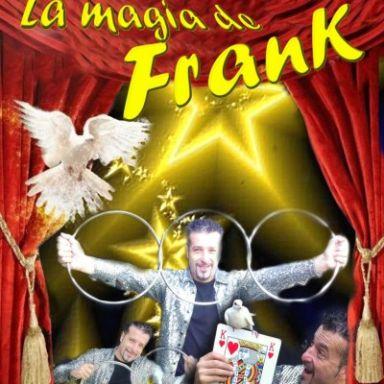 la magia de frank