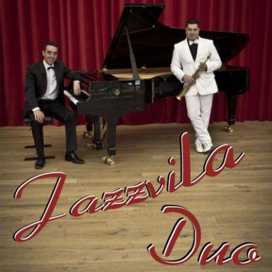 jazzvila duo
