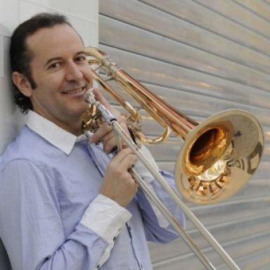 la voz del trombon
