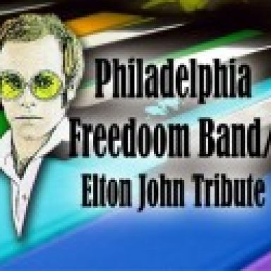 philadelphia freedoom band elton john tributo