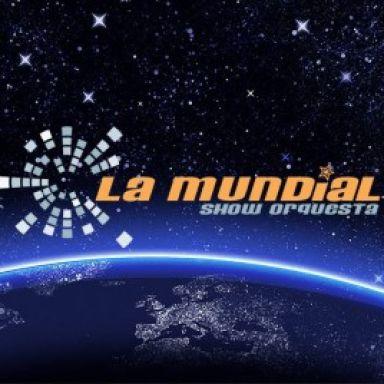 orquesta show la mundial