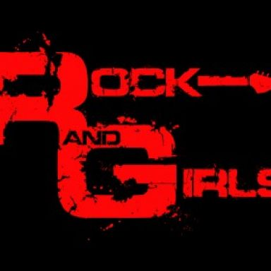 rock and girls