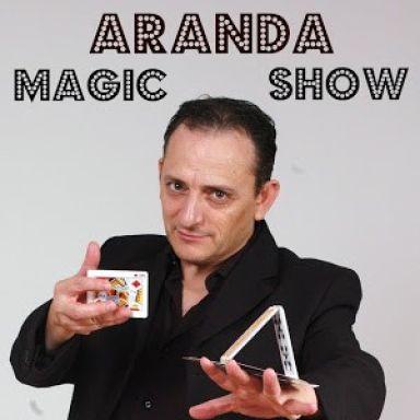 aranda magic show