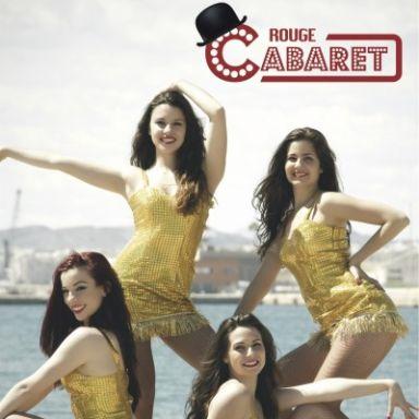 gold girls dance