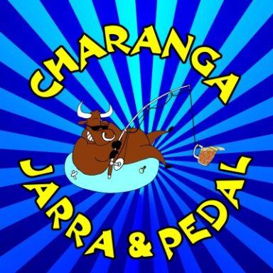 charanga jarra y pedal