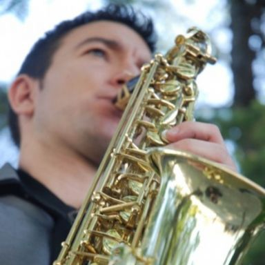 jesus molina saxofonista