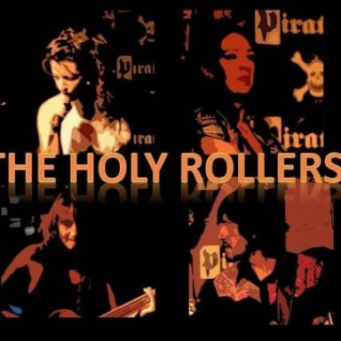 the holy rollers
