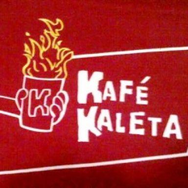 xaranga kafe kaleta