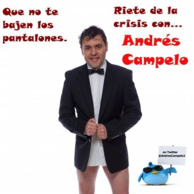 andres campelo
