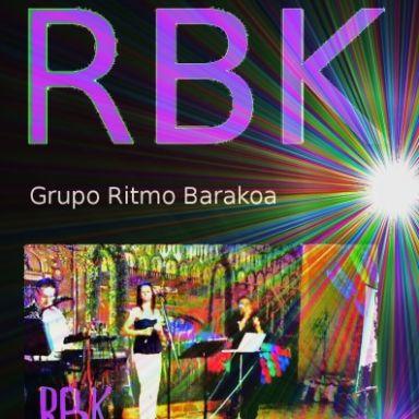grupo ritmo barakoa