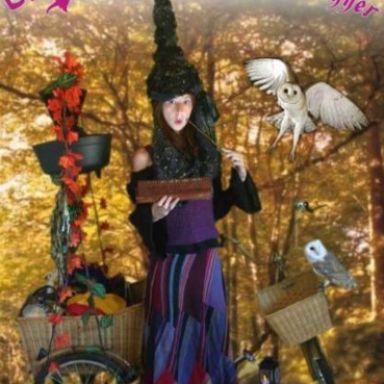 patri zenner la dama magica