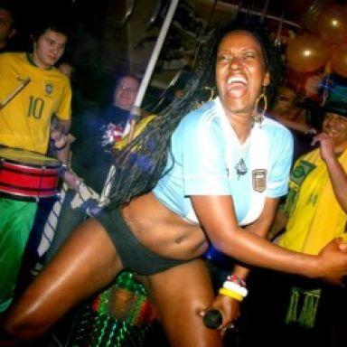 batucada brasilera codoba