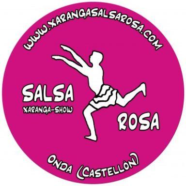 salsa rosa xaranga show