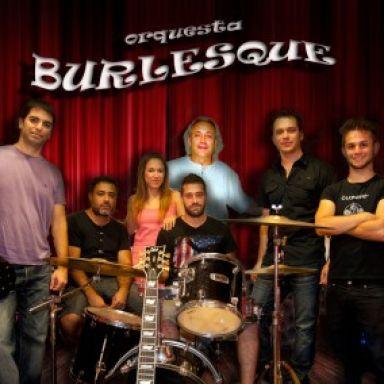 orquesta burlesque