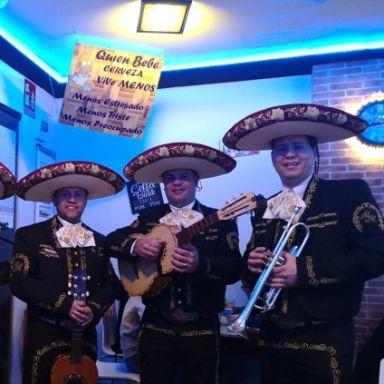 mariachi monterrey de valencia