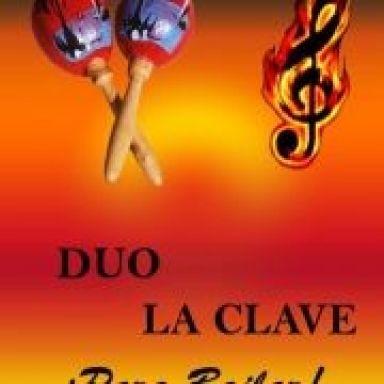 duo y trio la clave como solista tambien