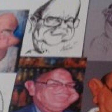 caricaturista jorge