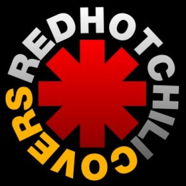 red hot chili covers