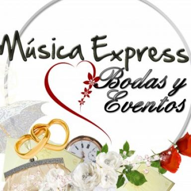 musica express bodas y cuentos