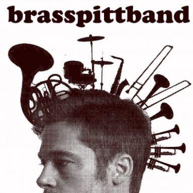 la brass pitt band