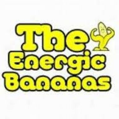 the energic bananas
