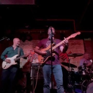 the nowheres