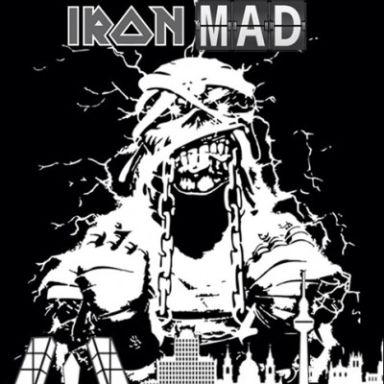 iron mad
