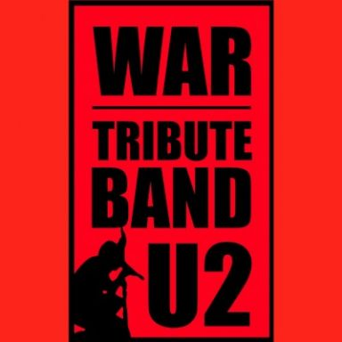 war tributo a u2