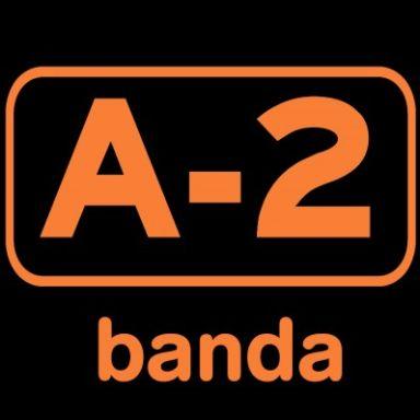 a 2 banda