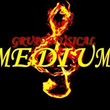 grupo musical medium