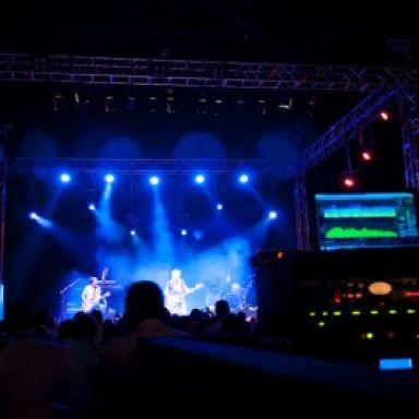audiovisual studio eventos sl