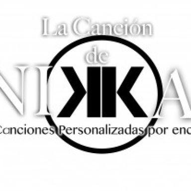 la cancion de nikkal