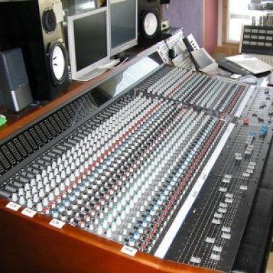 anasound estudio de grabacion