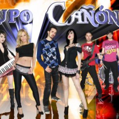 grupo canon