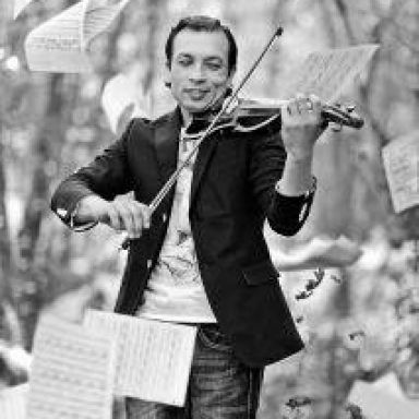 eventos y bodas gabriel craciun violinista