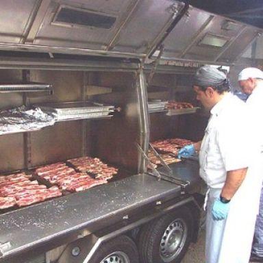 parrilladas y barbacoas para fiestas moka catering