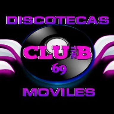 discotecas moviles the club 69