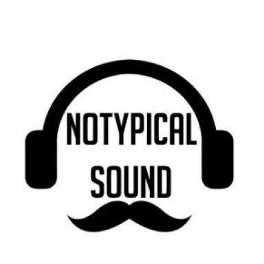 no typical sound