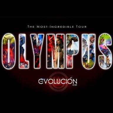 orquesta olympus