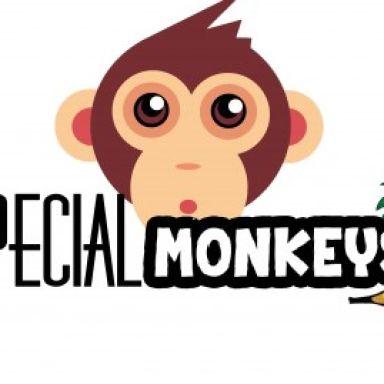 special monkeys