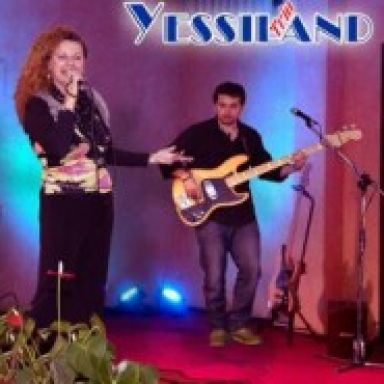 the yessiland family music band