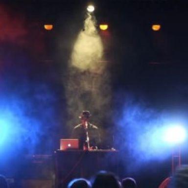 disco movil fanson music