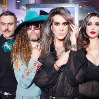 nancys rubias