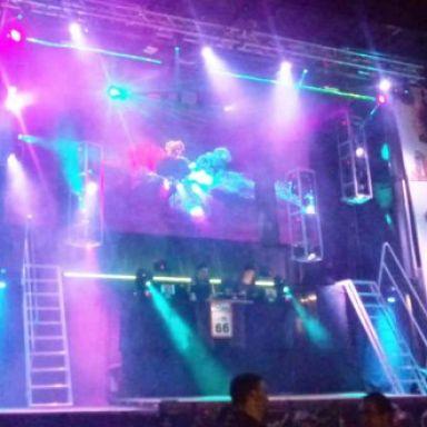 macro disco movil show km 66