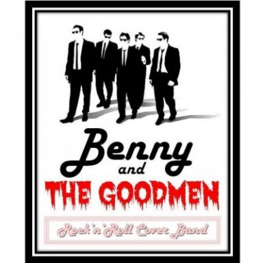 benny and the goodmen